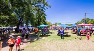 You Don't Want To Miss The Biggest, Most Delicious Ice Cream Festival In Austin
