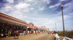 6 Boardwalks In Delaware That Will Make Your Summer Awesome