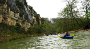 This All-Day Float Trip Will Make Your Arkansas Summer Complete