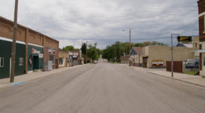 8 Sleepy Small Towns In North Dakota Where Things Never Seem To Change