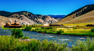 9 Places In Idaho That Are Better Than Anywhere Else In The Country