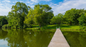 11 Easy, Breezy Summer Hikes In Iowa That Will Overwhelm You With Natural Beauty