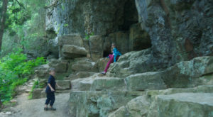 Few People Know There Are 7 Different Caves To Explore At This One Wisconsin Park