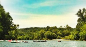 This All-Day Float Trip Will Make Your Missouri Summer Complete