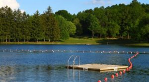 9 Outdoor Swimming Holes Around Cleveland That Will Make Your Summer Complete