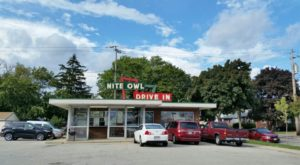 The Nostalgic Eatery In Milwaukee That Will Take You Back In Time