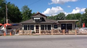 This Remote Roadhouse In Ohio Serves Epic Bloody Marys You Have To Try