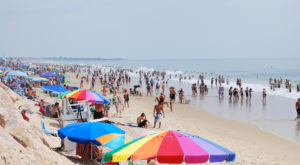 Few People Know The True Meaning Behind The Names Of These Stunning Beaches In Rhode Island