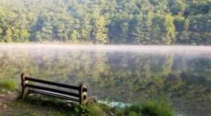 8 Lesser-Known State Parks In Pennsylvania That Will Absolutely Amaze You