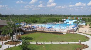 This Waterpark Campground In Mississippi Belongs At The Top Of Your Summer Bucket List