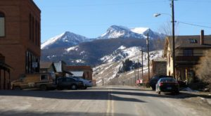 Here Are 10 Of Montana's Tiniest Towns That Are Always Worth A Visit
