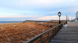 This Unspoiled Beach Town In Delaware Is Like A Dream Come True