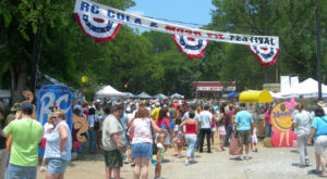 11 Can't-Miss Tennessee Festivals That Show You The Heart Of The Volunteer State