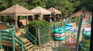 This Waterpark Campground In Pennsylvania Belongs At The Top Of Your Summer Bucket List