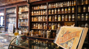 There's A Medical Museum In Louisiana That's Both Wonderfully Weird And Creepy