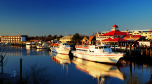 This Tiny Town Is The Seafood Capital Of Delaware And You'll Want To Plan A Visit