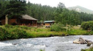 This Colorado Dude Ranch Was Just Named One Of The Best In The Country