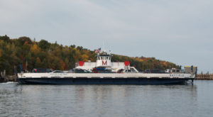 Take To The Water With These 6 Fabulous Wisconsin Ferry Rides