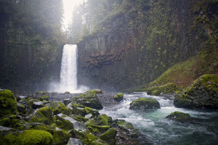 3k In Miles >> Here Are The 9 Most Enchanting Waterfall Hikes In All Of Oregon