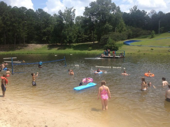 Pep S Point One Of The Best Lakeside Water Parks In