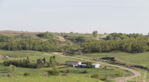 This North Dakota Backroad Will Take You On An Amazing Adventure