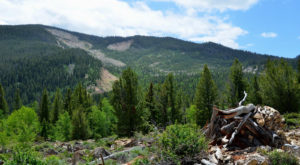 The 8 Most Horrifying Disasters That Ever Happened In Wyoming