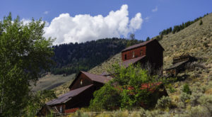 This Hike Takes You To A Place Idaho's First Residents Left Behind