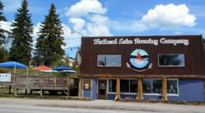 7 Lakeside Restaurants In Montana You Simply Must Visit This Time Of Year