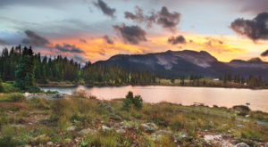 These May Just Be The 11 Most Serene Spots In Colorado