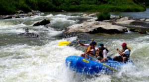This Whitewater Adventure In Nebraska Is An Outdoor Lover's Dream