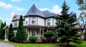 6 Unique Indiana Inns With Some Unbelievable Hoosier History