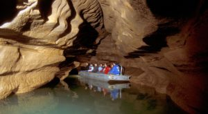 The Cave Trail In Indiana That Proves The Midwest Is More Amazing Than You Thought