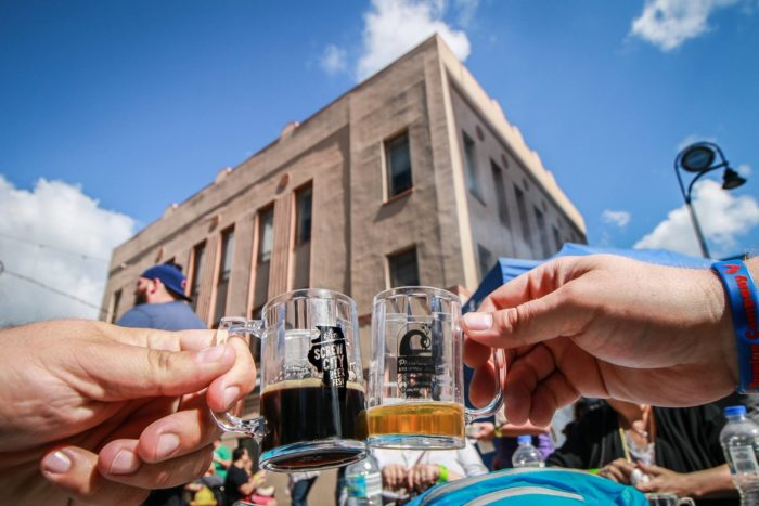 11 Beer Festivals In Illinois That Are Happening In 2018