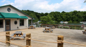 7 Restaurants In Ohio With The Most Amazing Dockside Dining