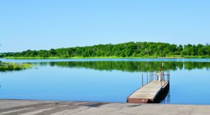 7 Lesser-Known State Parks In Kansas That Will Absolutely Amaze You