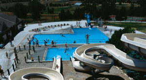 This Waterpark Campground In Nebraska Belongs At The Top Of Your Summer Bucket List