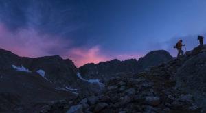 Granite Peak In Montana Takes You Above The World