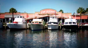 The Waterfront Restaurant & Market In Florida That Has Some Of The Freshest Seafood Around