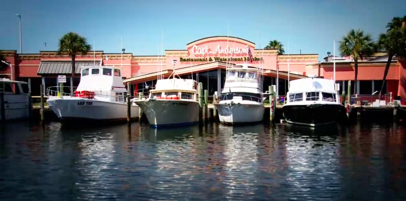 Fresh Seafood Restaurant Orlando Fl