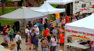 You Don't Want To Miss This Mouthwatering BBQ Festival In South Dakota This Summer