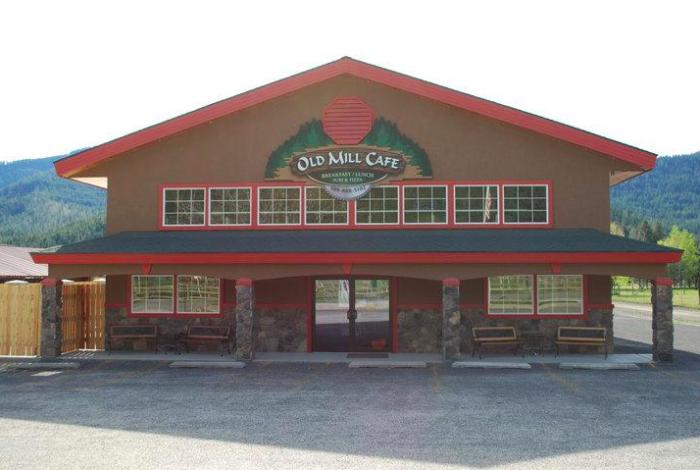 Old Mill Washington Pa Restaurants
