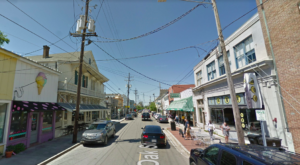 This One Street In New Orleans Has Every Type Of Restaurant You Can Imagine