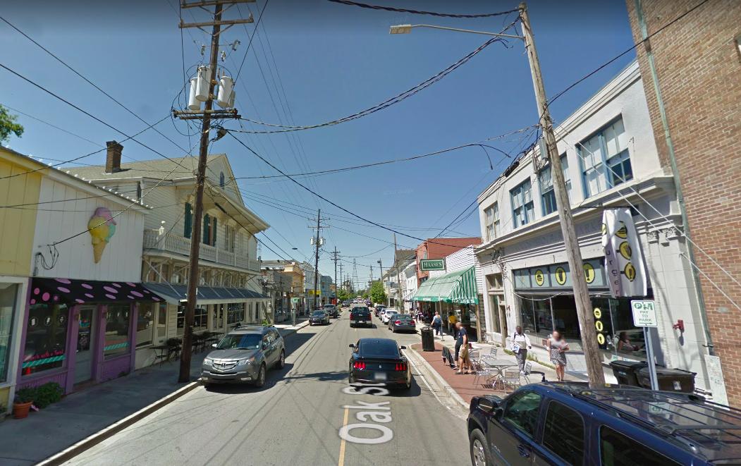 oak street is new orleans best restaurant street. Black Bedroom Furniture Sets. Home Design Ideas