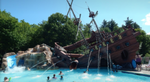 This Waterpark Campground In New Hampshire Belongs At The Top Of Your Summer Bucket List