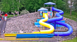 This Waterpark Campground In Vermont Belongs At The Top Of Your Summer Bucket List