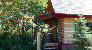 A Stay In This Minnesota Cabin Is Like Something Out Of A Storybook