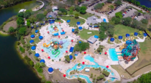 This Waterpark Campground In Florida Belongs At The Top Of Your Summer Bucket List
