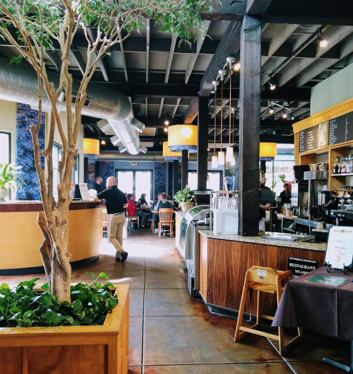 Paradise Cafe Salt Lake City