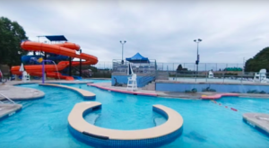 This Outdoor Water Playground In Washington Will Be Your New Favorite Destination
