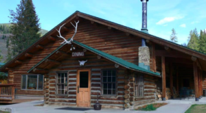7 Seasonal Restaurants In Montana You Have To Visit While The Weather Is Warm